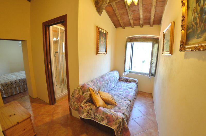Ferienhaus Casa Di Renzo (2544948), Lanciole, Pistoia, Toskana, Italien, Bild 3