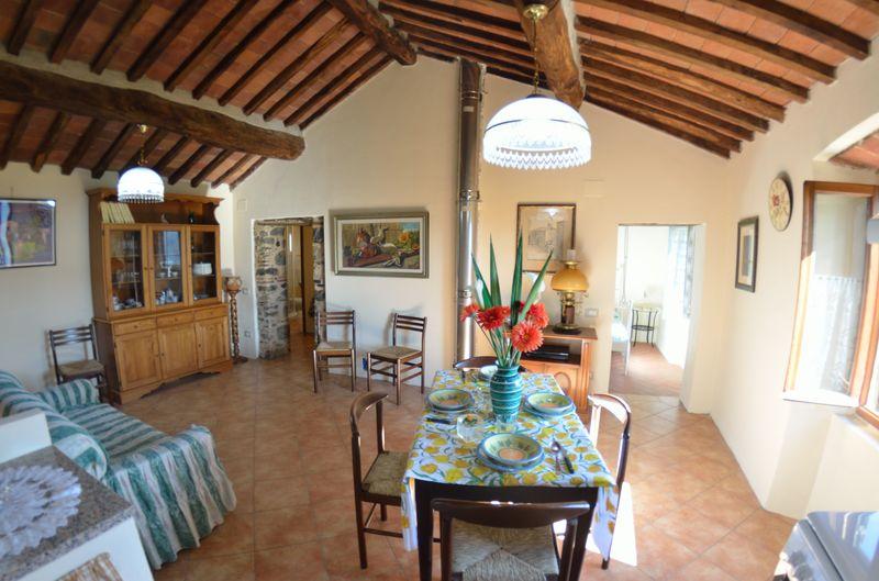 Ferienhaus Casa Di Renzo (2544948), Lanciole, Pistoia, Toskana, Italien, Bild 2