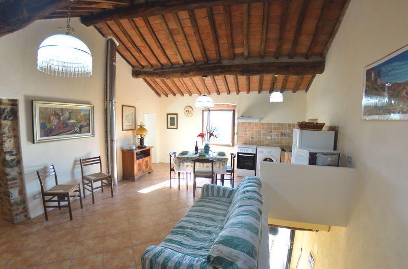 Ferienhaus Casa Di Renzo (2544948), Lanciole, Pistoia, Toskana, Italien, Bild 13