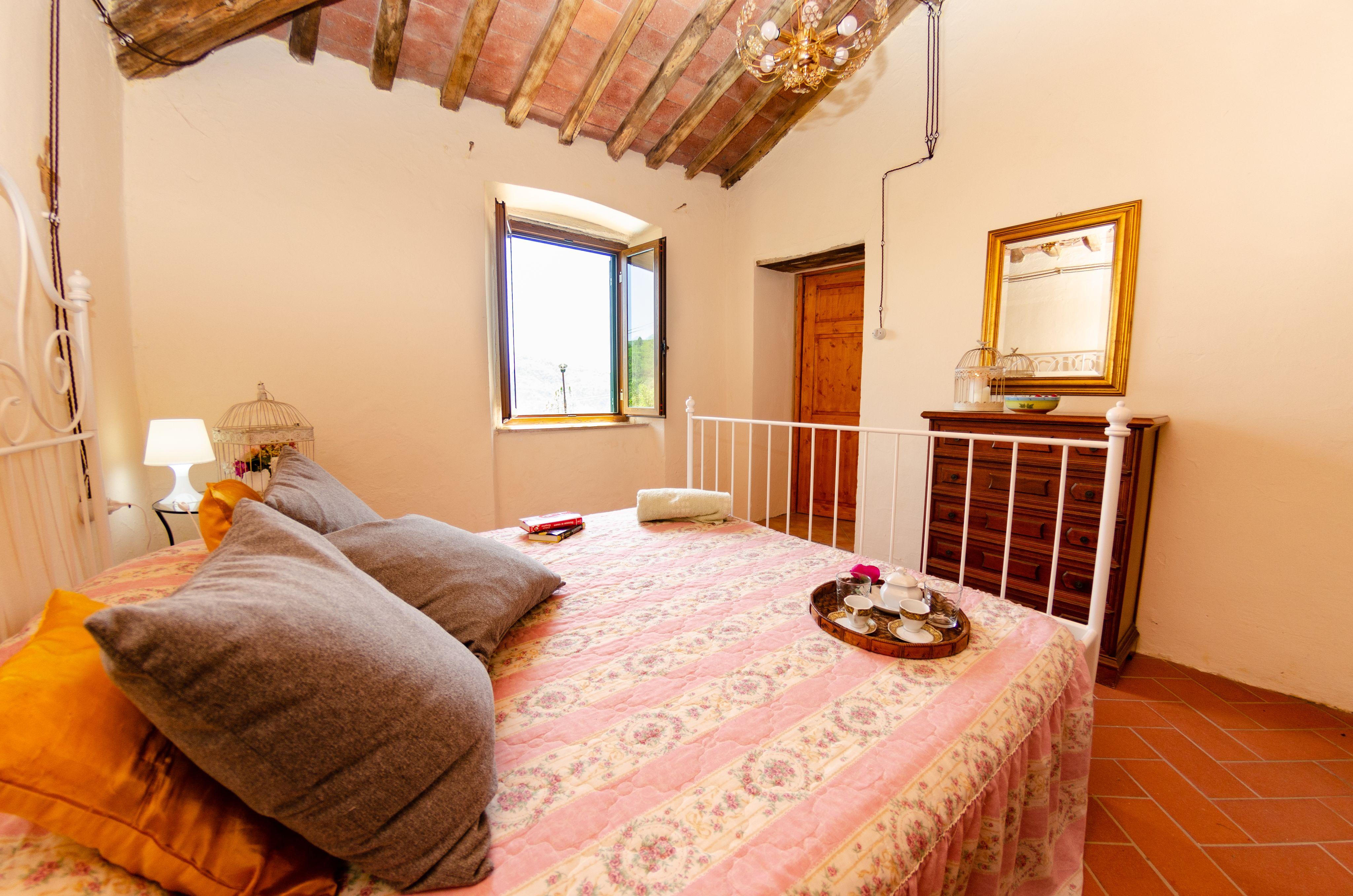 Ferienhaus Casa Di Renzo (2544948), Lanciole, Pistoia, Toskana, Italien, Bild 15