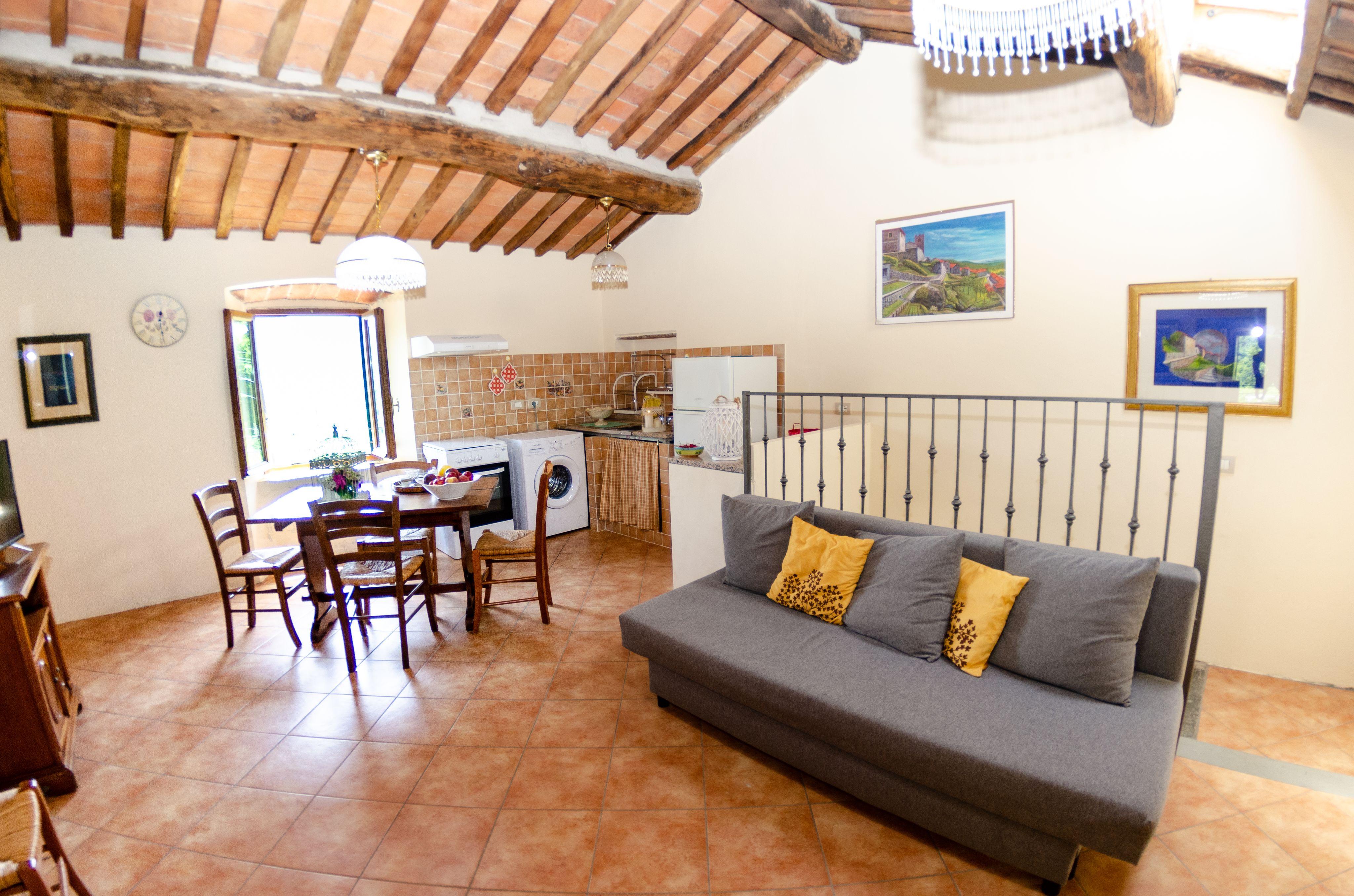 Ferienhaus Casa Di Renzo (2544948), Lanciole, Pistoia, Toskana, Italien, Bild 14