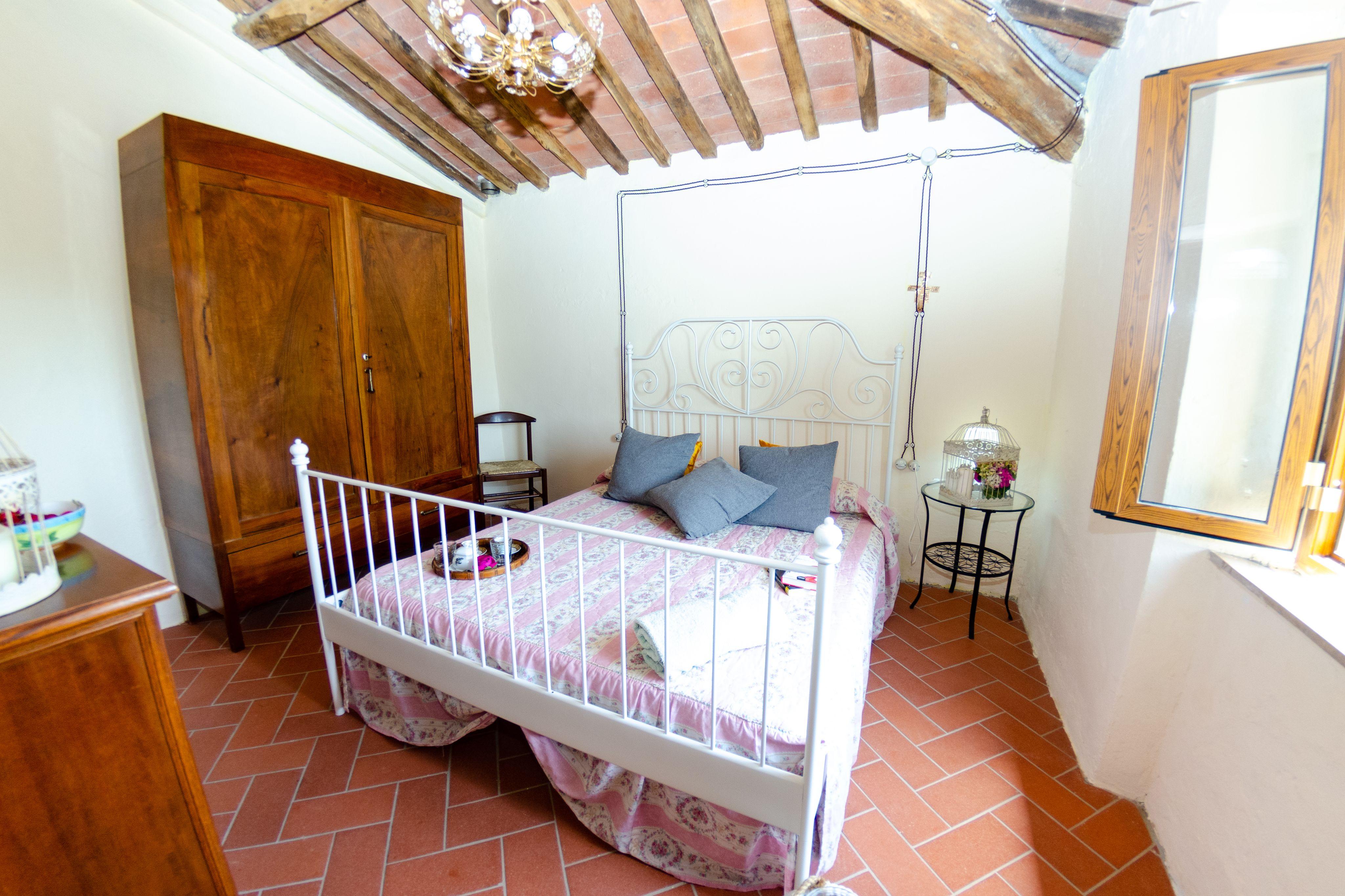 Ferienhaus Casa Di Renzo (2544948), Lanciole, Pistoia, Toskana, Italien, Bild 10