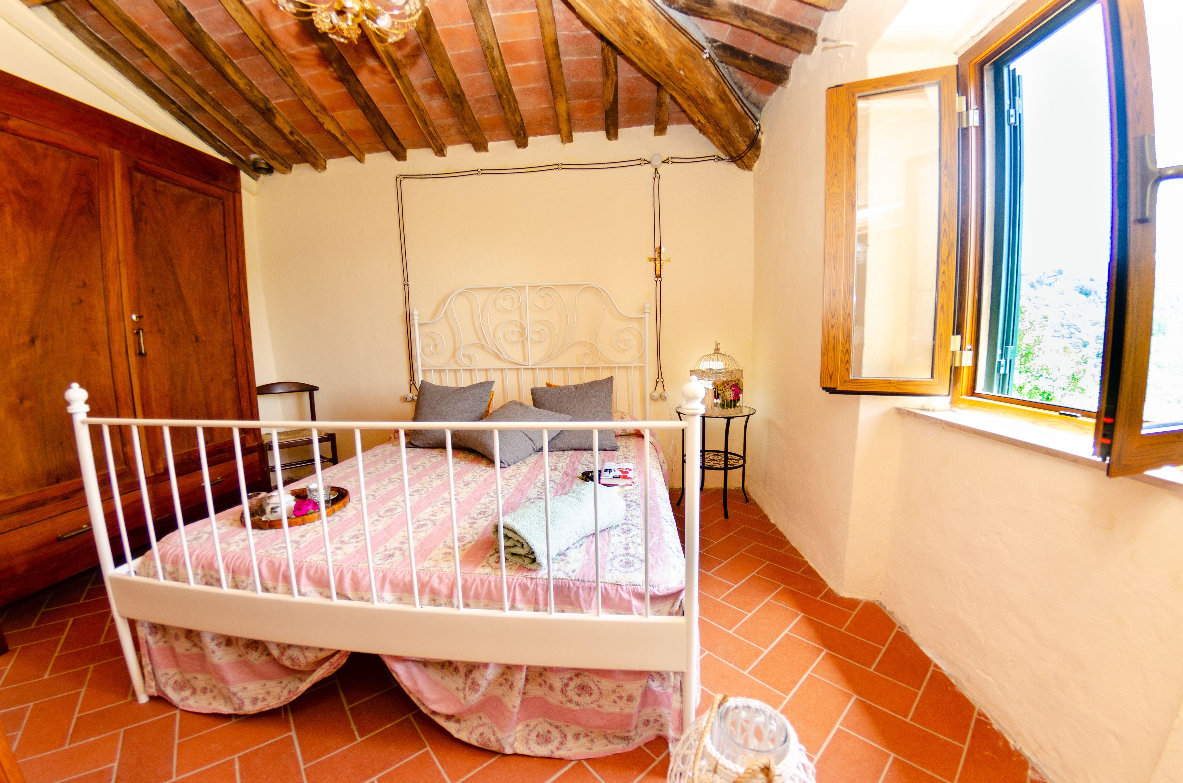 Ferienhaus Casa Di Renzo (2544948), Lanciole, Pistoia, Toskana, Italien, Bild 9