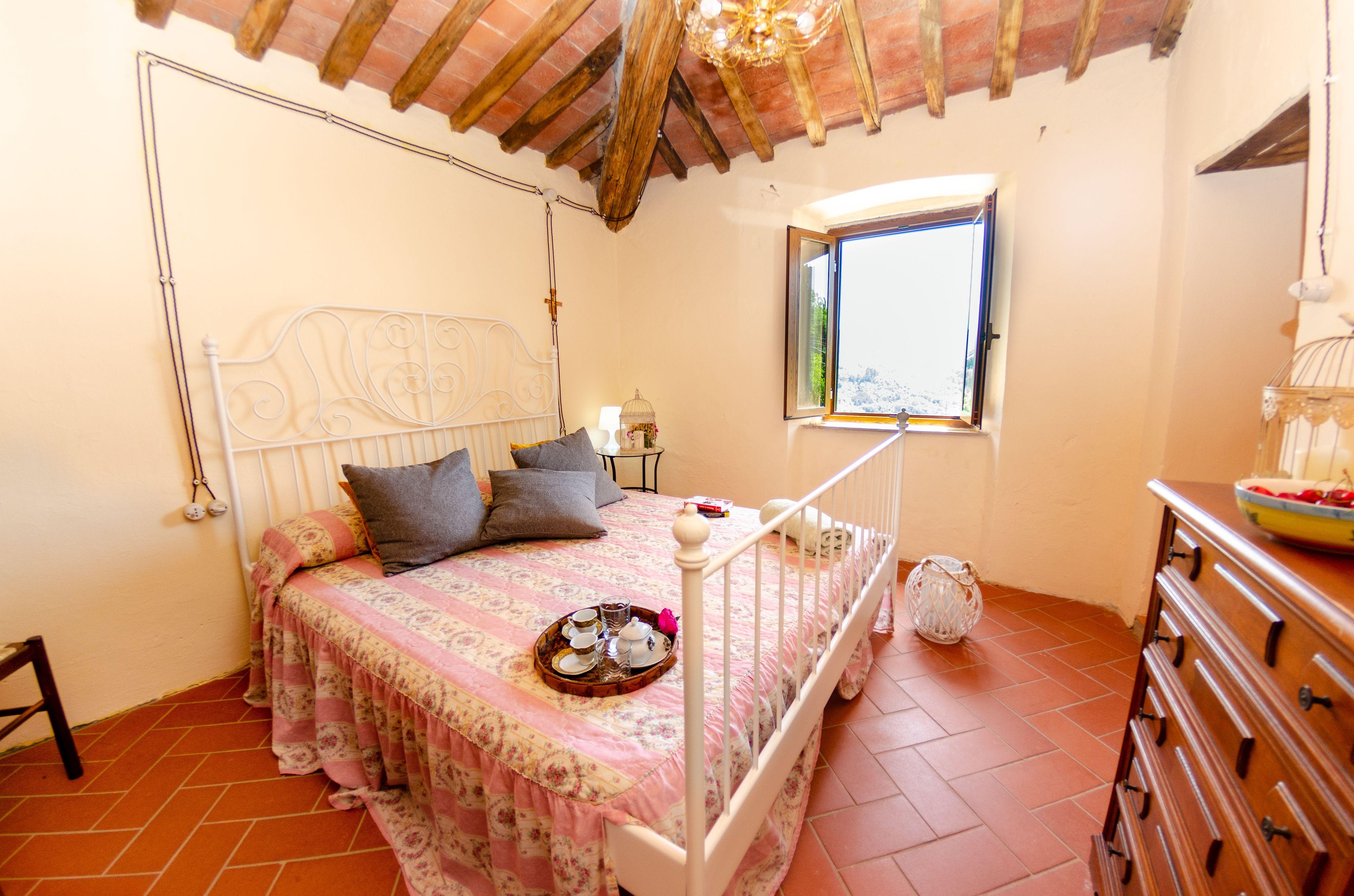 Ferienhaus Casa Di Renzo (2544948), Lanciole, Pistoia, Toskana, Italien, Bild 7