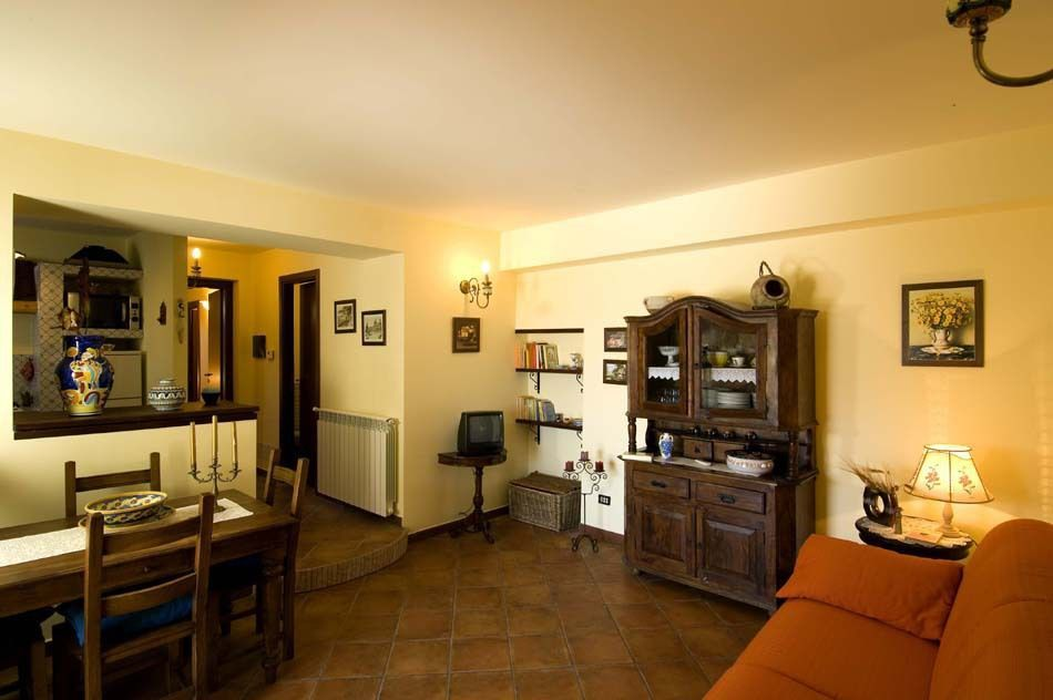 Holiday apartment Ivoni 1 (2560539), Collesano, Palermo, Sicily, Italy, picture 6