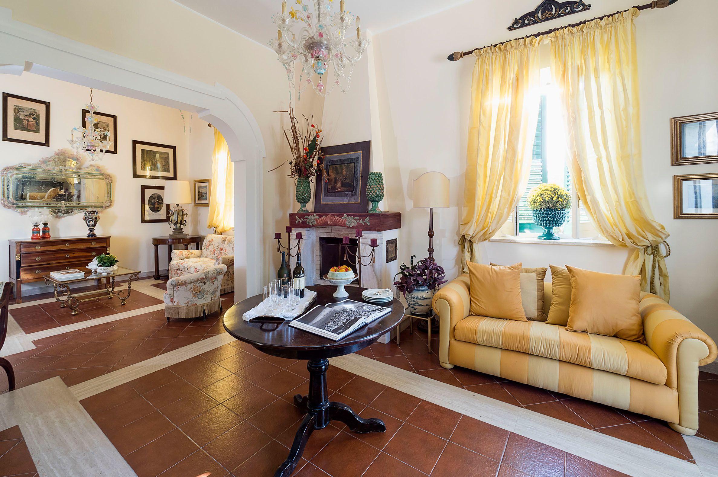Holiday house Villa San Ciro (2560581), Salemi, Trapani, Sicily, Italy, picture 3