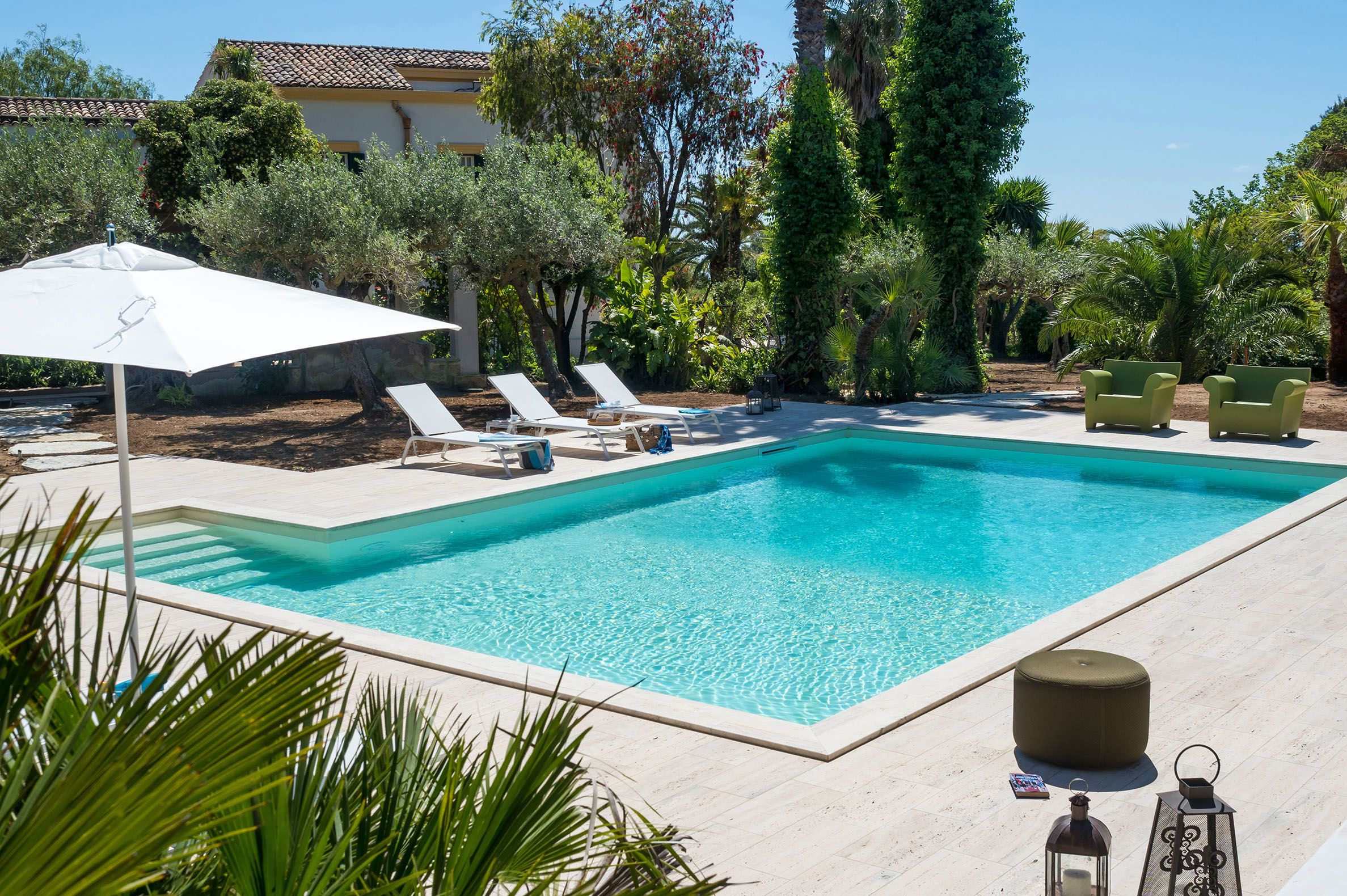 Holiday house Villa San Ciro (2560581), Salemi, Trapani, Sicily, Italy, picture 1