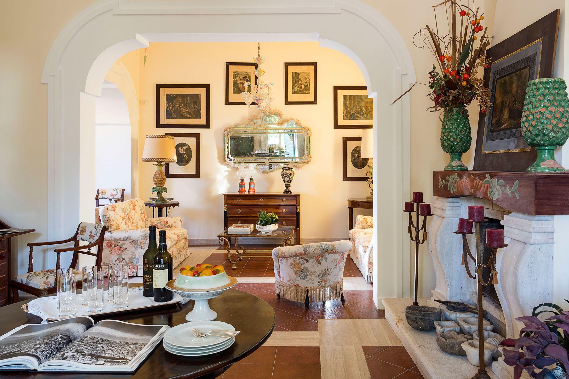 Holiday house Villa San Ciro (2560581), Salemi, Trapani, Sicily, Italy, picture 2