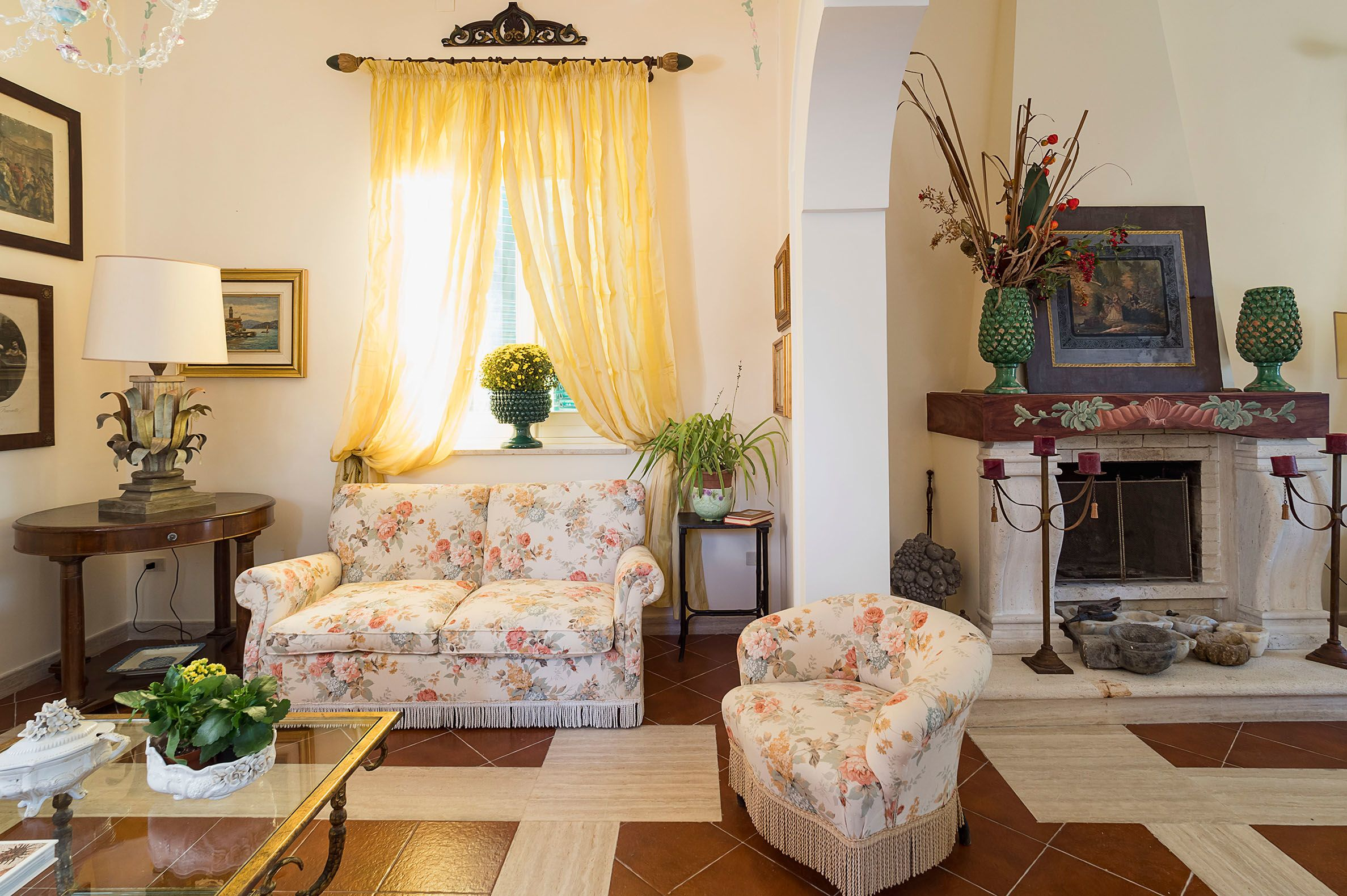 Holiday house Villa San Ciro (2560581), Salemi, Trapani, Sicily, Italy, picture 4