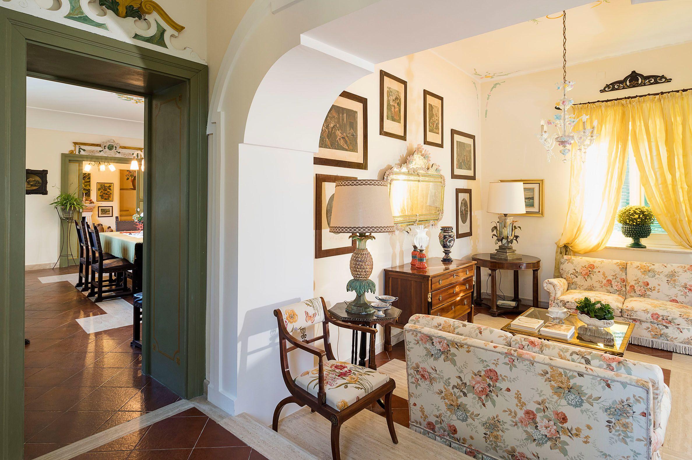 Holiday house Villa San Ciro (2560581), Salemi, Trapani, Sicily, Italy, picture 5