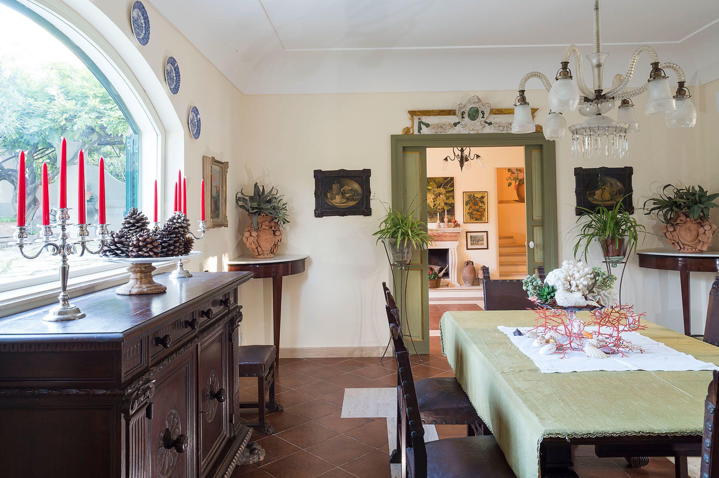 Holiday house Villa San Ciro (2560581), Salemi, Trapani, Sicily, Italy, picture 7