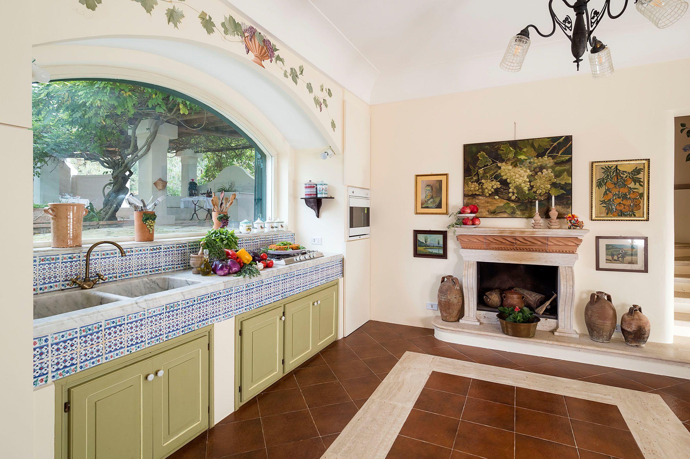 Holiday house Villa San Ciro (2560581), Salemi, Trapani, Sicily, Italy, picture 9