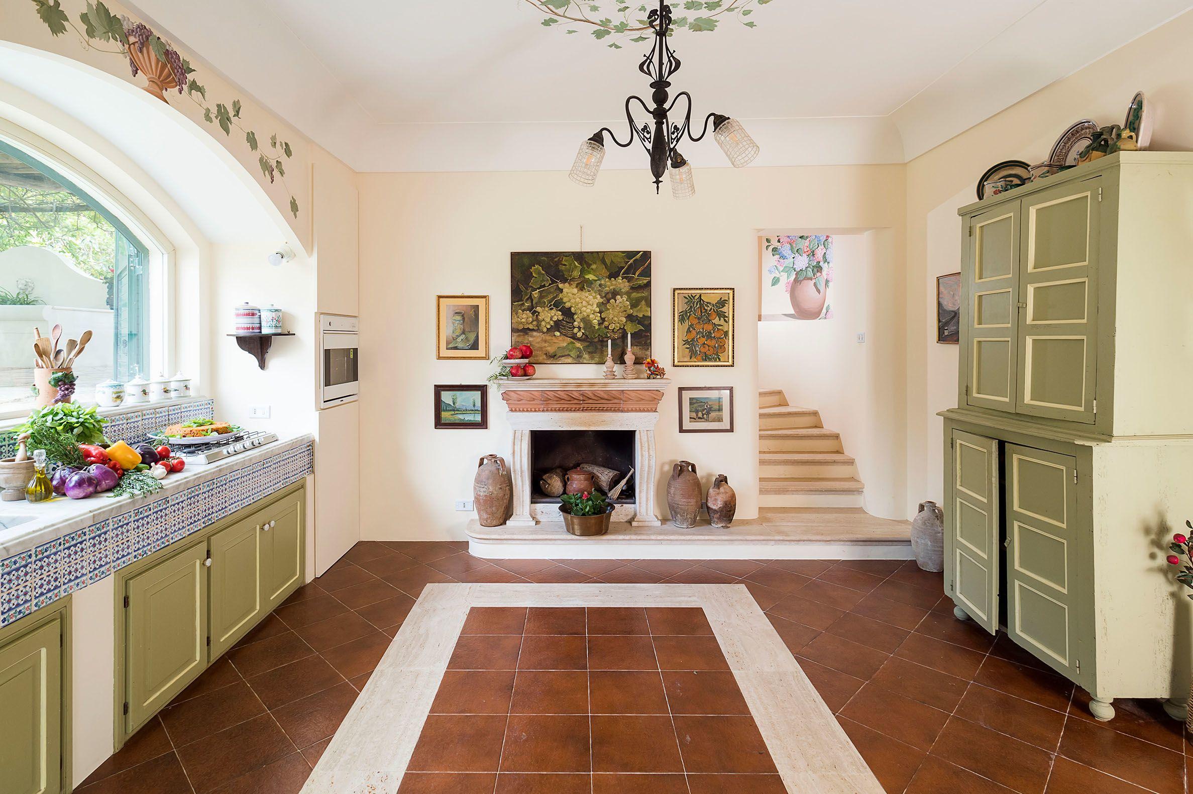 Holiday house Villa San Ciro (2560581), Salemi, Trapani, Sicily, Italy, picture 10