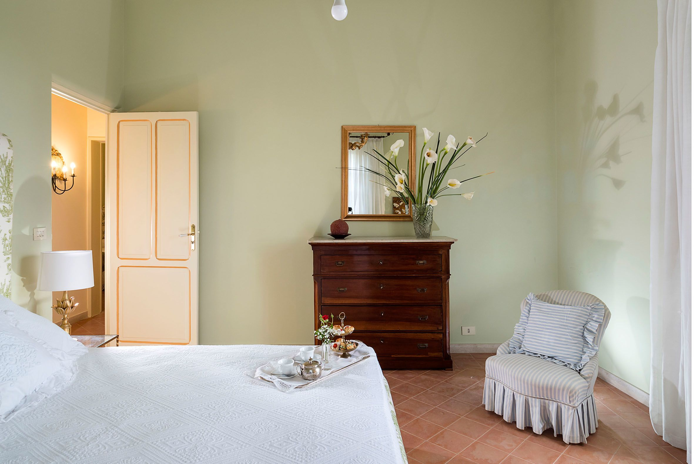 Holiday house Villa San Ciro (2560581), Salemi, Trapani, Sicily, Italy, picture 13
