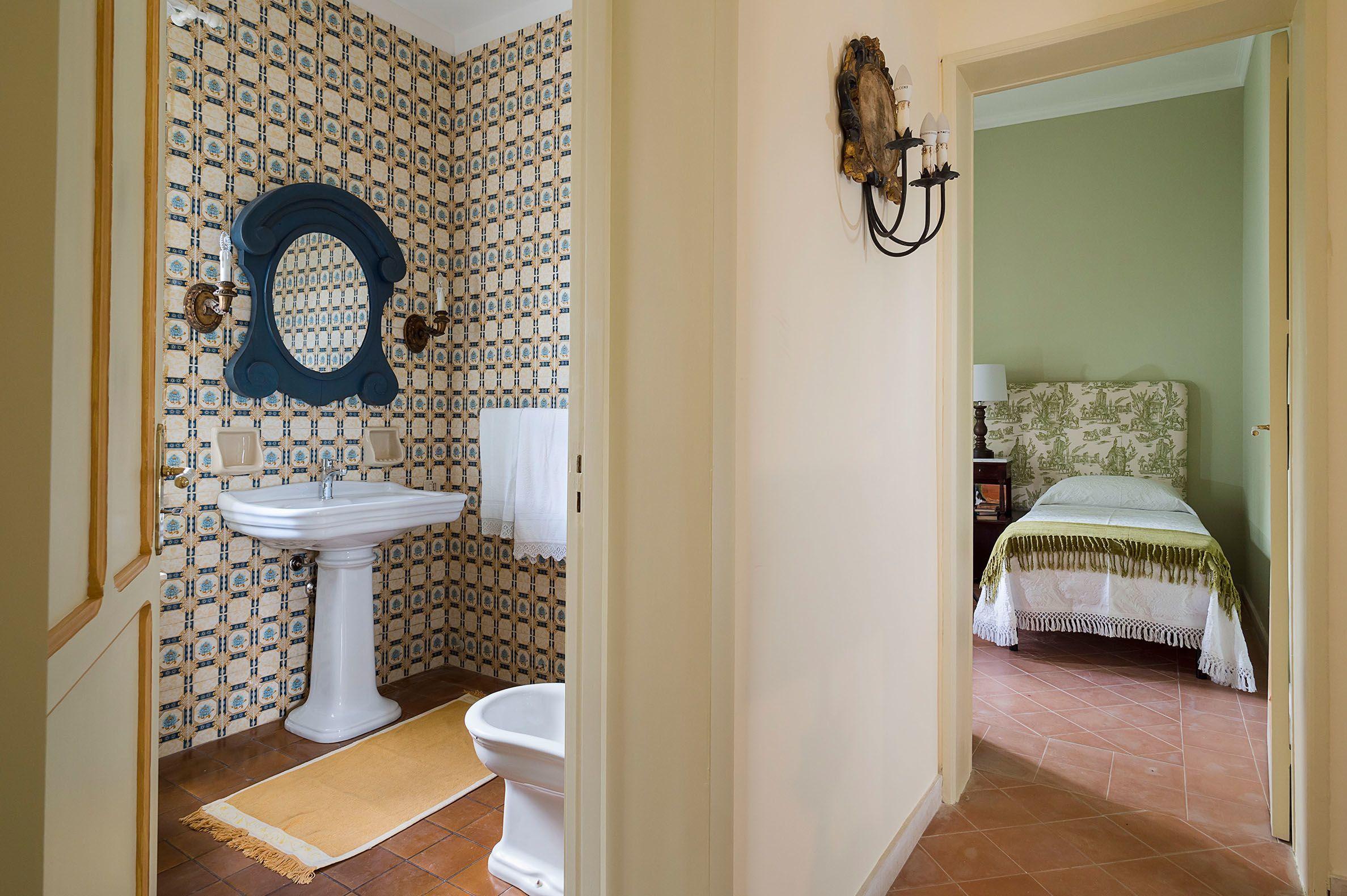 Holiday house Villa San Ciro (2560581), Salemi, Trapani, Sicily, Italy, picture 23