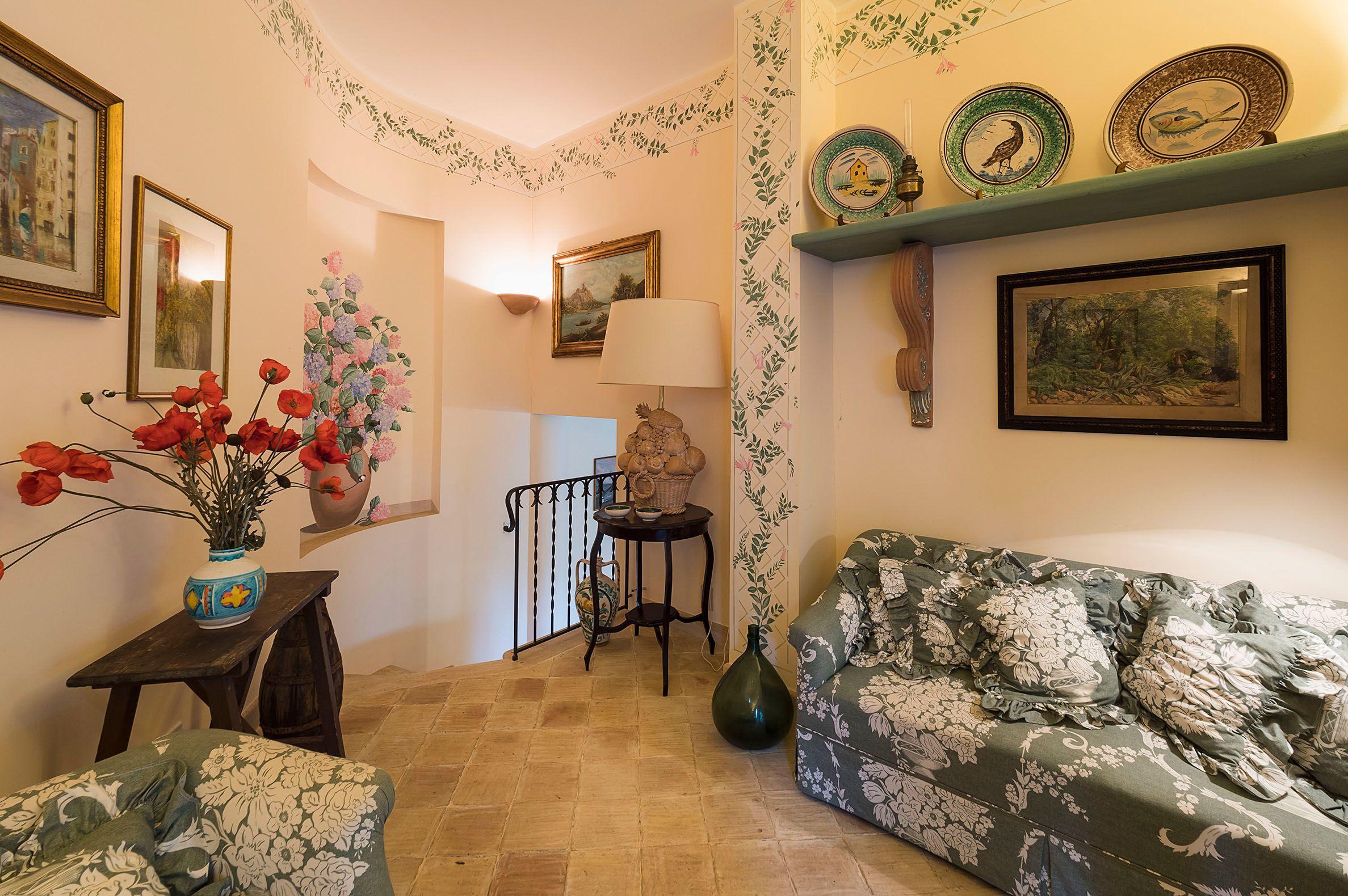 Holiday house Villa San Ciro (2560581), Salemi, Trapani, Sicily, Italy, picture 25