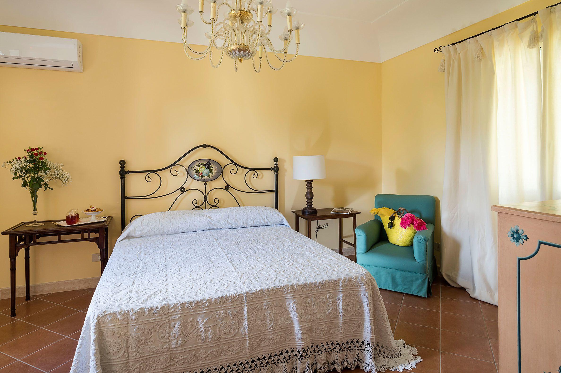 Holiday house Villa San Ciro (2560581), Salemi, Trapani, Sicily, Italy, picture 26