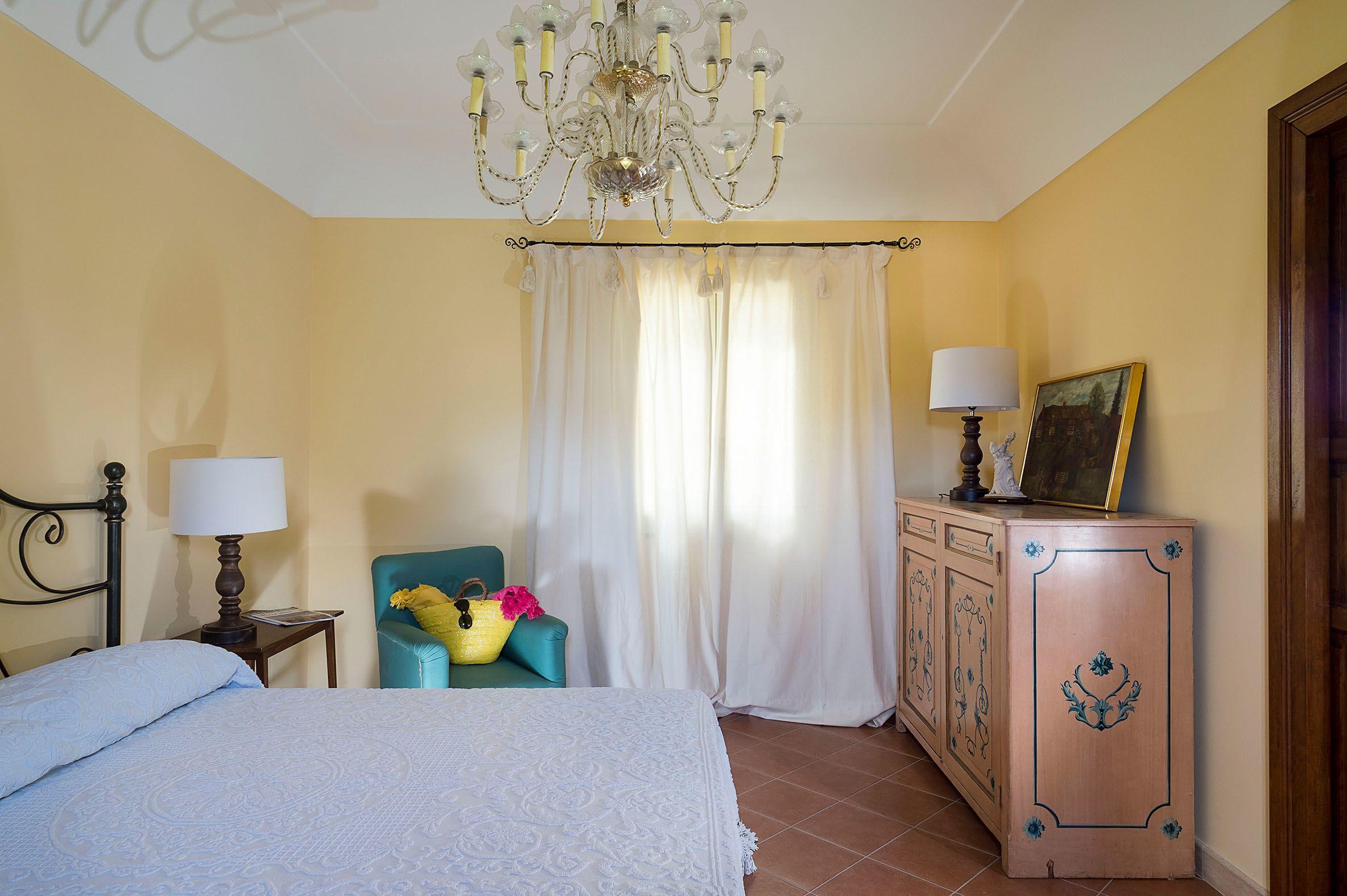 Holiday house Villa San Ciro (2560581), Salemi, Trapani, Sicily, Italy, picture 27