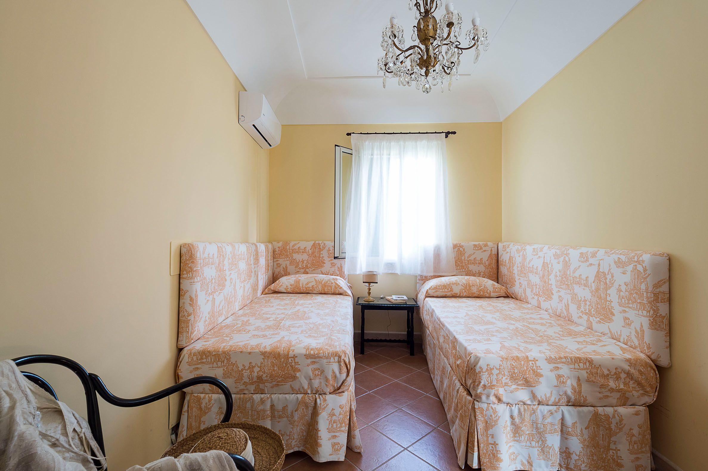 Holiday house Villa San Ciro (2560581), Salemi, Trapani, Sicily, Italy, picture 30