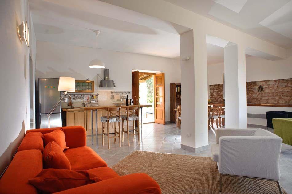 Ferienhaus Cicero (2738247), Patti, Messina, Sizilien, Italien, Bild 5