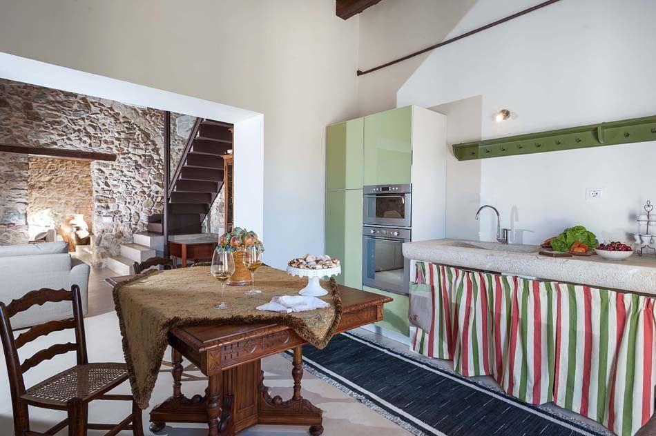 Holiday apartment Baglio Maranzano - Marietta (2738254), Buseto Palizzolo, Trapani, Sicily, Italy, picture 5