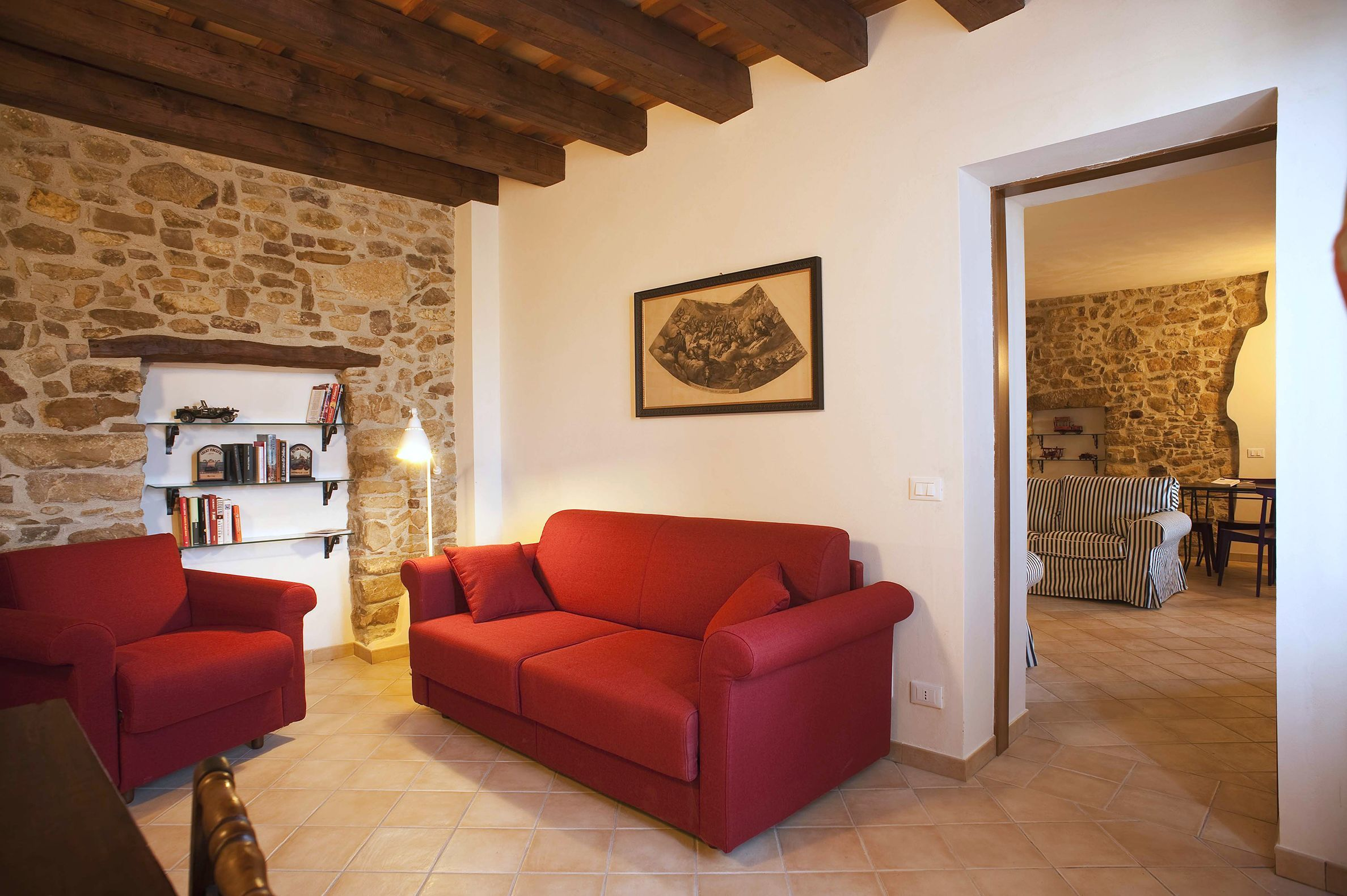 Holiday house Ager Costa (2738273), Buseto Palizzolo, Trapani, Sicily, Italy, picture 9