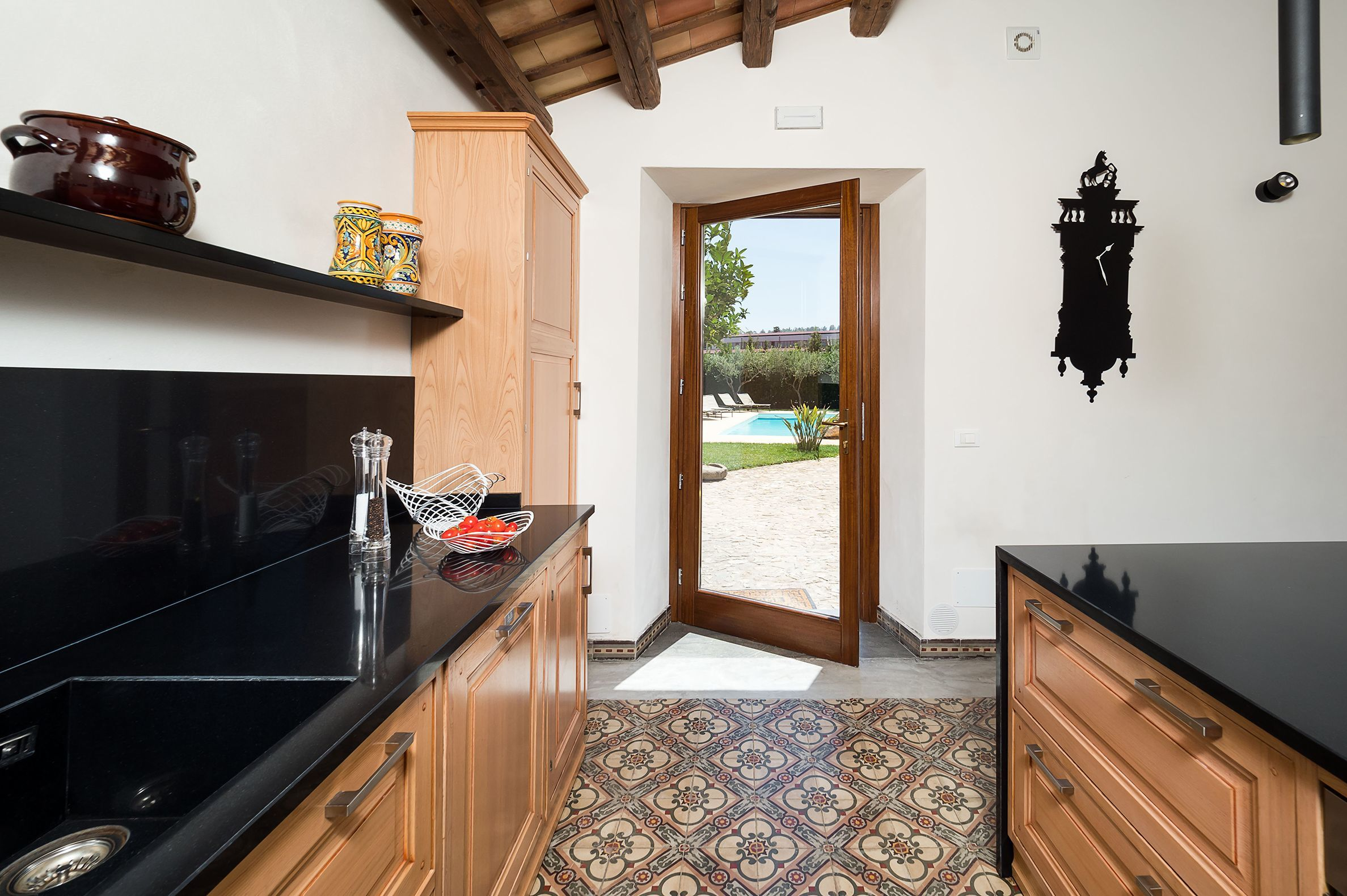 Holiday house Ager Costa (2738273), Buseto Palizzolo, Trapani, Sicily, Italy, picture 16