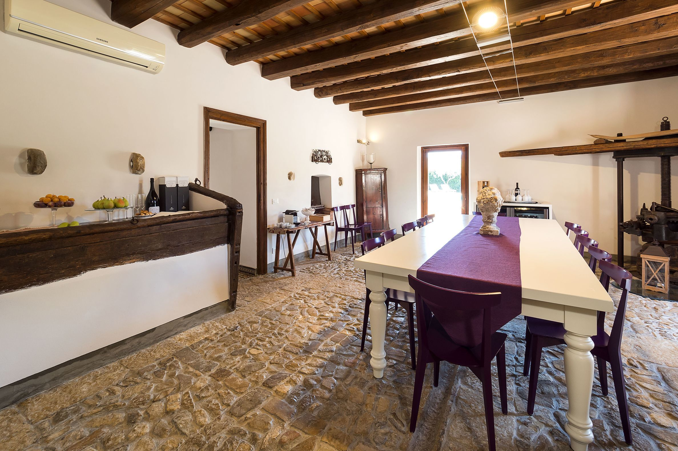 Holiday house Ager Costa (2738273), Buseto Palizzolo, Trapani, Sicily, Italy, picture 11