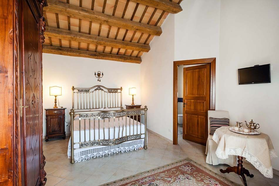 Holiday house Villa Tangi (2738275), Buseto Palizzolo, Trapani, Sicily, Italy, picture 12