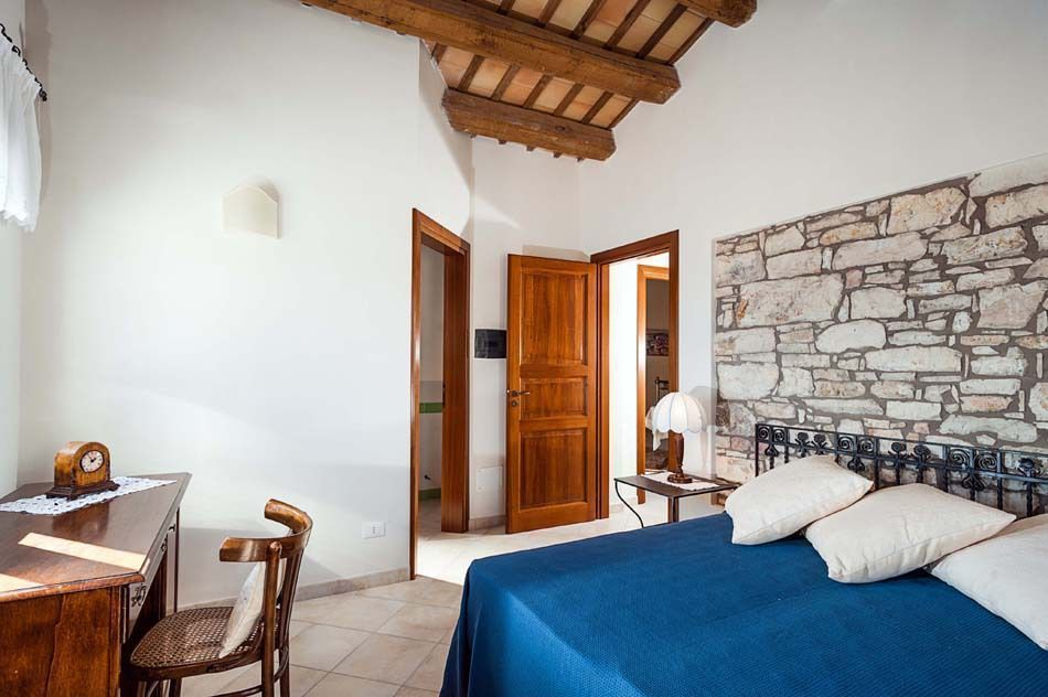 Holiday house Villa Tangi (2738275), Buseto Palizzolo, Trapani, Sicily, Italy, picture 14
