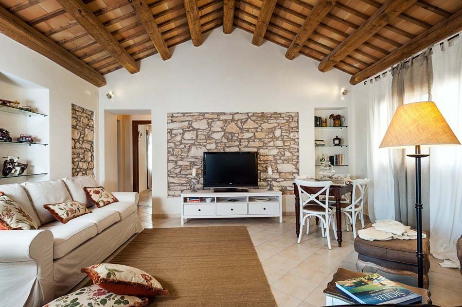 Holiday house Villa Tangi (2738275), Buseto Palizzolo, Trapani, Sicily, Italy, picture 3