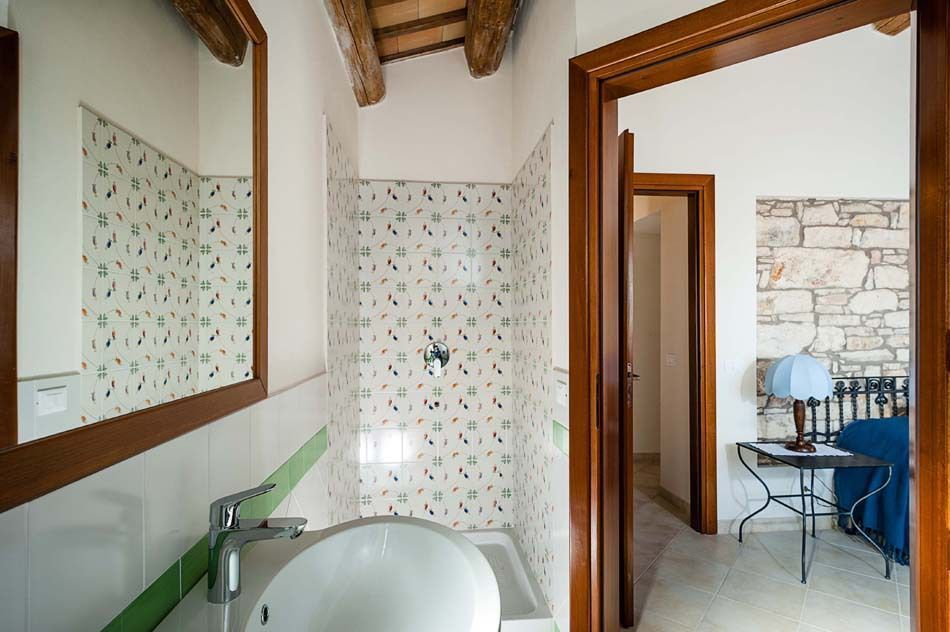 Holiday house Villa Tangi (2738275), Buseto Palizzolo, Trapani, Sicily, Italy, picture 15
