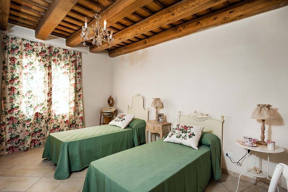 Holiday house Villa Tangi (2738275), Buseto Palizzolo, Trapani, Sicily, Italy, picture 16